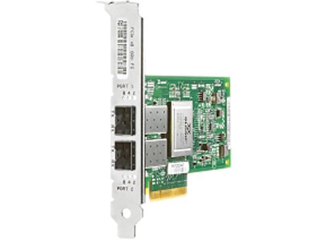 HP 82Q 8GB DUAL PORT PCI-E FC HBA/S-BUY