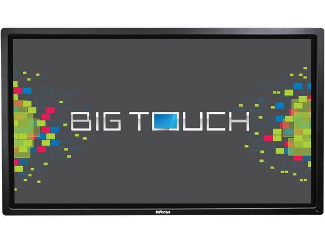 InFocus INF7011 BigTouch 70