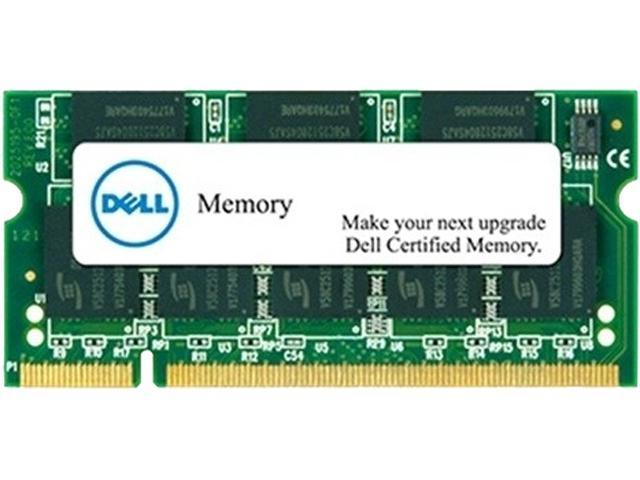 DELL 8GB 204-Pin DDR3 SO-DIMM DDR3L 1600 (PC3L 12800) Notebook Memory Model SNPN2M64C/8G