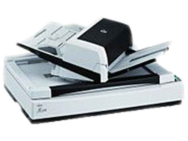 Fujitsu fi-6770 (PA03576-B165) Up to 180 ipm 600 x 1200 dpi SCSI / USB Flatbed Scanner