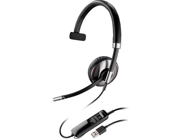 Plantronics Blackwire 700 Series Bluetooth-enabled Corded USB Headset
