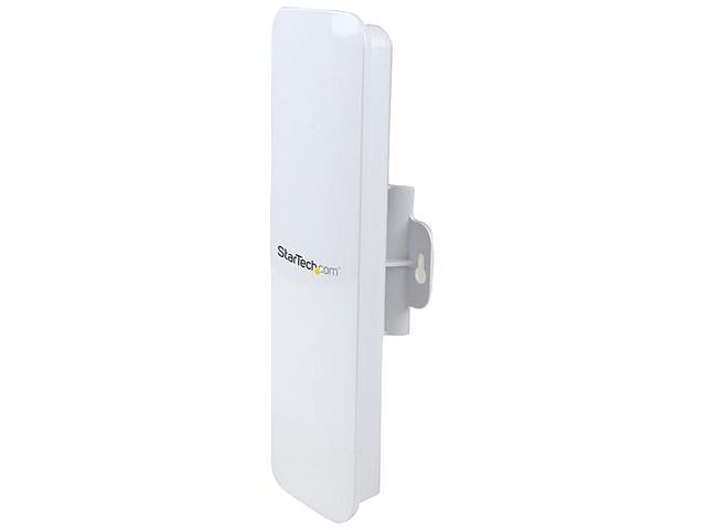 StarTech R300WN22OP5 Outdoor 300 Mbps 2T2R Wireless-N Access Point - 5GHz 802.11a/n PoE-Powered WiFi AP