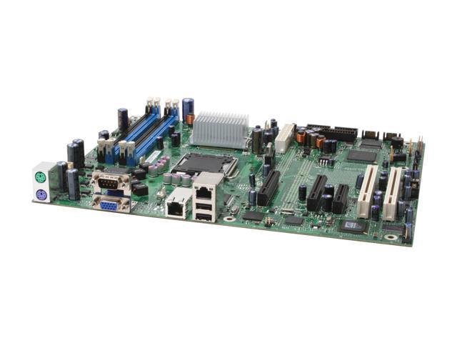 Intel SE7230NH1 ATX Server Motherboard