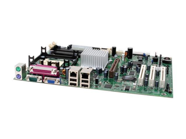 Intel INT-S875WP1LX ATX Server Motherboard