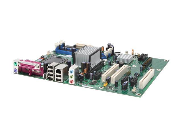 Intel BOXDP965LTCK LGA 775 Intel P965 Express ATX Intel Motherboard