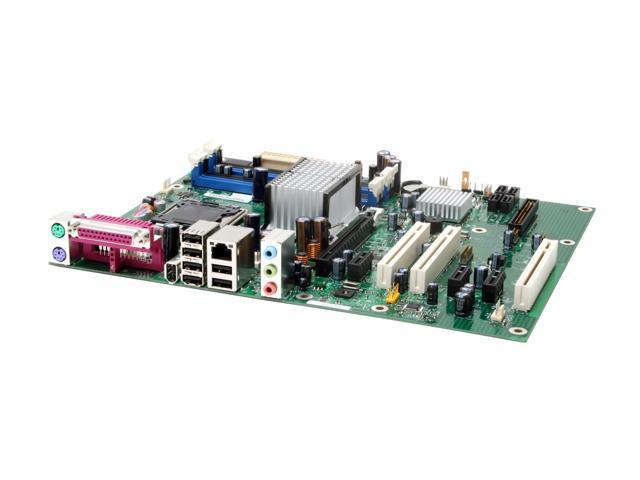 Intel BLKDP965LTCK ATX Intel Motherboard