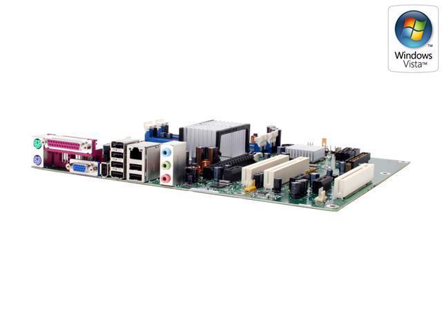 Intel BOXDG965RYCK ATX Intel Motherboard