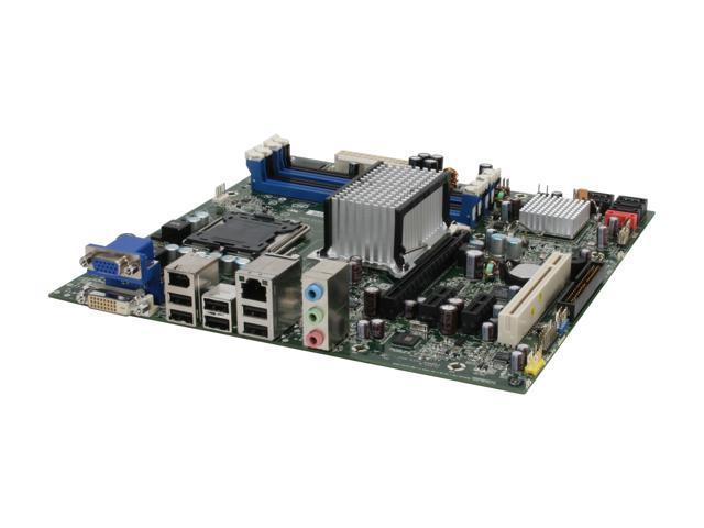 Intel BLKDQ35JOE Micro ATX Intel Motherboard - OEM