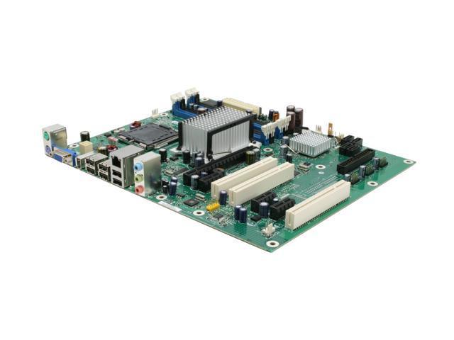 Intel BOXDG33FBC ATX Intel Motherboard