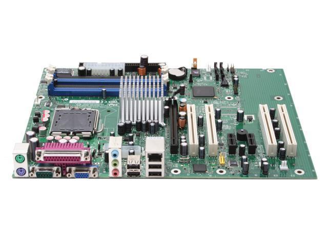 Intel D915GAVL ATX Intel Motherboard