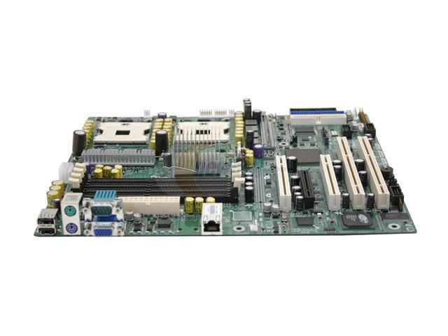 Intel SE7320SP2 ATX Server Motherboard