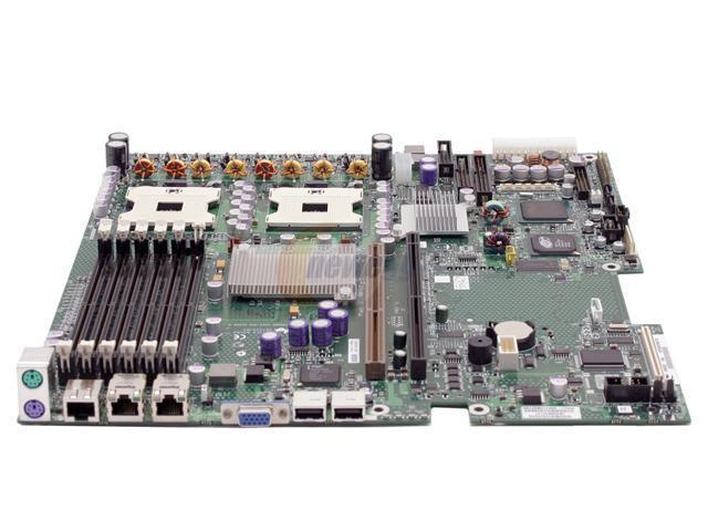 Intel SE7520JR2ATAD2 SSI Thin E-Bay Server Motherboard