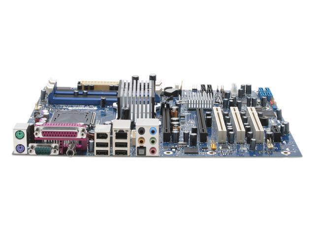 Intel BLKD955XBKLKR LGA 775 Intel 955X ATX Intel Motherboard