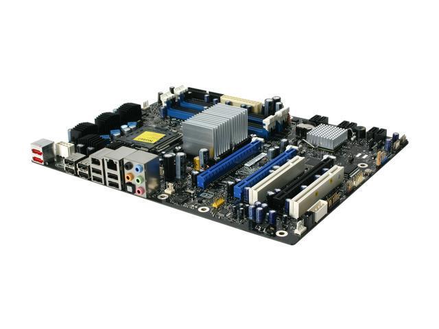 Intel BOXDX48BT2 ATX Intel Motherboard