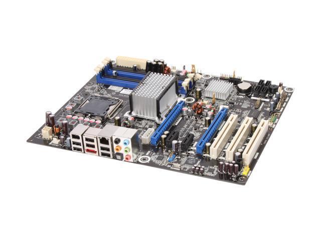 Intel BOXDP45SG ATX Intel Motherboard