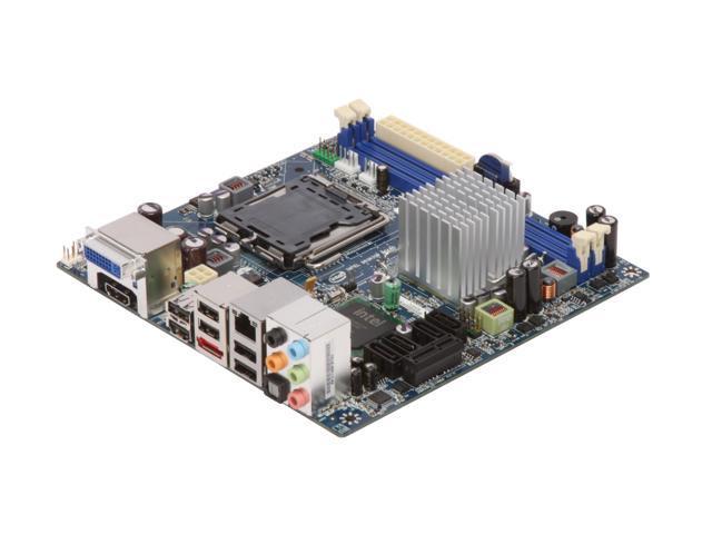 Intel BOXDG45FC Mini ITX Intel Motherboard