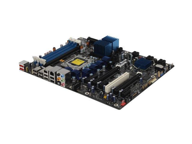 Intel Extreme Series BOXDX58SO LGA 1366 Intel X58 ATX Intel Motherboard