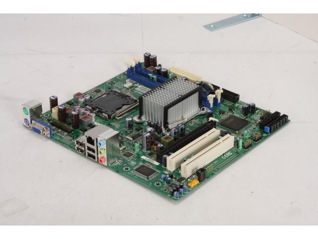 Intel BOXDG41RQI Micro ATX Intel Motherboard