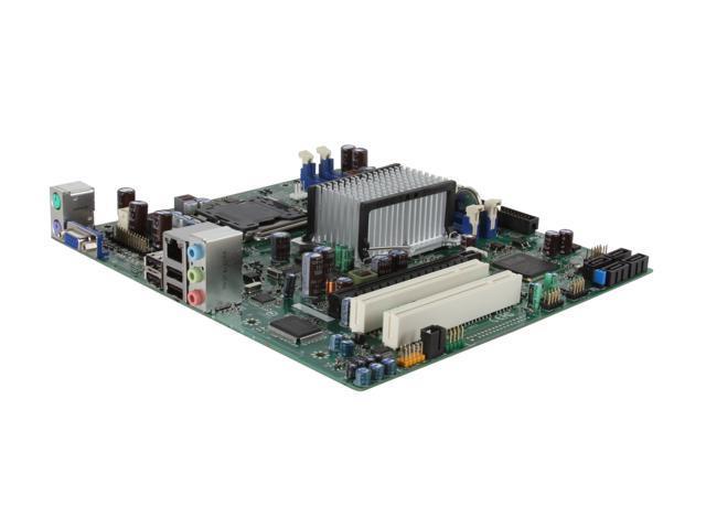 Intel BLKDG41RQ LGA 775 Intel G41 Micro ATX Intel Motherboard