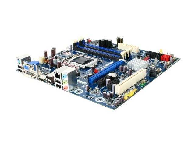 Intel BOXDH55TC LGA 1156 Intel H55 HDMI Micro ATX Intel Motherboard