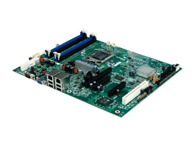 Intel S3420GPV ATX Server Motherboard LGA 1156 Intel 3420 DDR3 1333