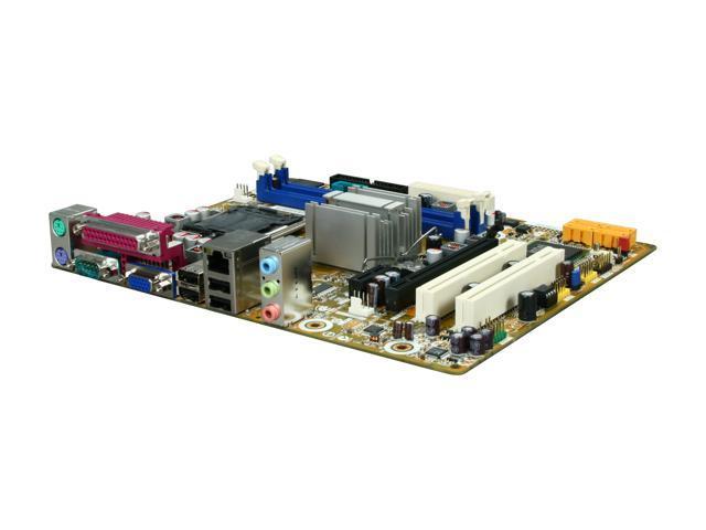 Intel BOXDG41WV LGA 775 Intel G41 Micro ATX Intel Motherboard