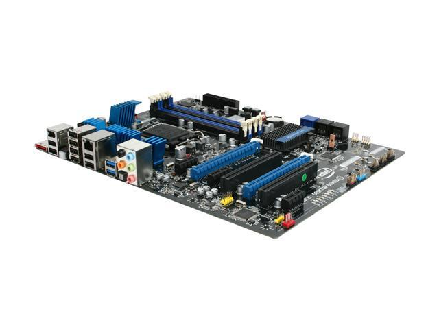 Intel BOXDP67BG ATX Intel Motherboard
