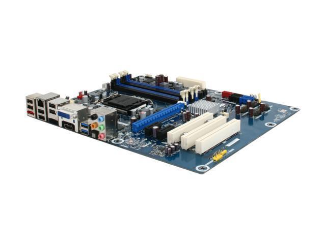 Intel BOXDH67CL ATX Intel Motherboard