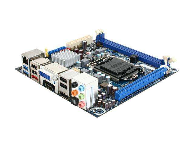 Intel BOXDH67CF Mini ITX Intel Motherboard