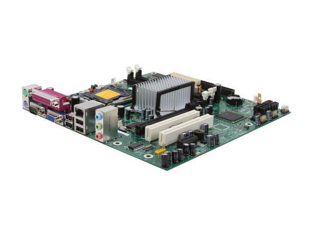 Intel D945GCLG1 LGA 775 Intel 945G Micro ATX Intel Motherboard