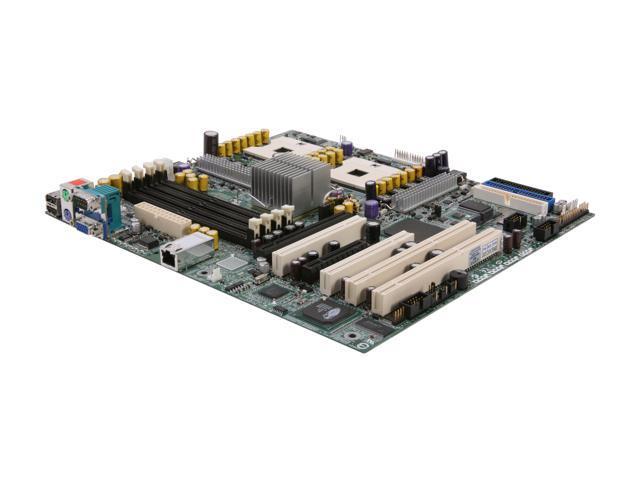 Intel C55824-604 ATX Server Motherboard