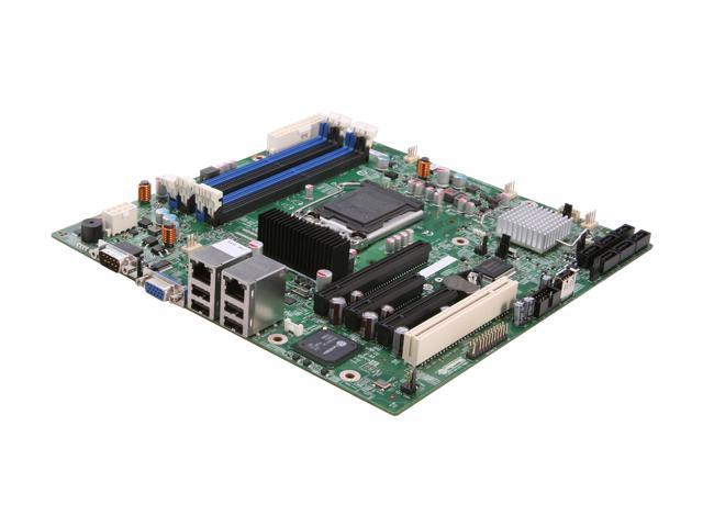 Intel S1200BTSR Micro ATX Server Motherboard LGA 1155 DDR3 1333