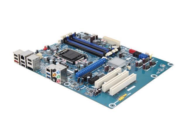 Intel BOXDZ68PL LGA 1155 Intel Z68 SATA 6Gb/s USB 3.0 ATX Intel Motherboard