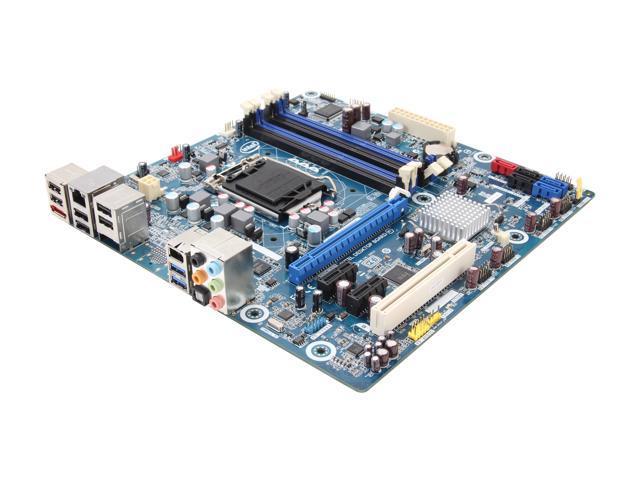 Intel BOXDZ68AF Micro ATX Intel Motherboard