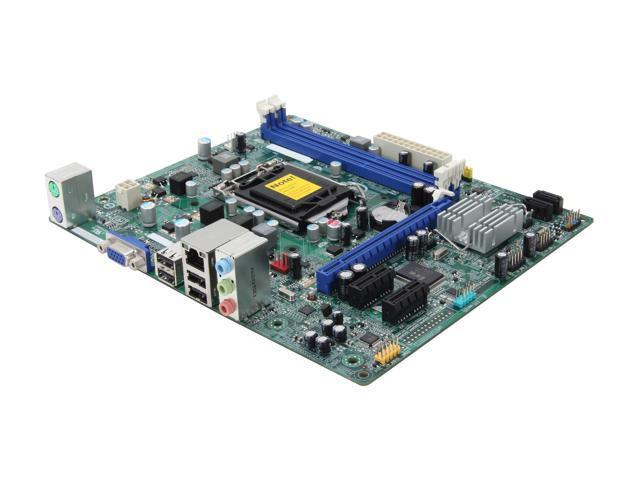 Intel BOXDH61HO Micro ATX Intel Motherboard