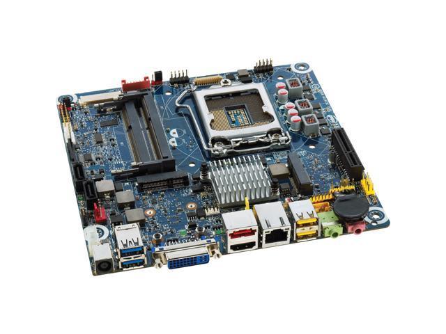 Intel DH61AG Mini ITX Intel Motherboard