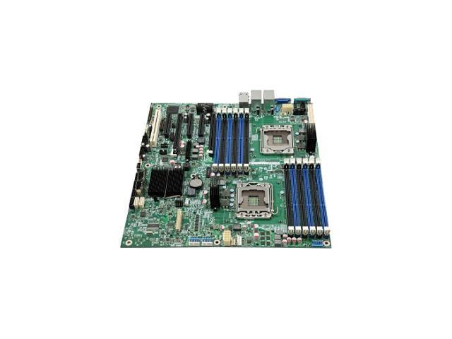 Intel S2400GP2 Server Motherboard - Intel C600-A Chipset - Socket B LGA-1366 - 1 x OEM Pack