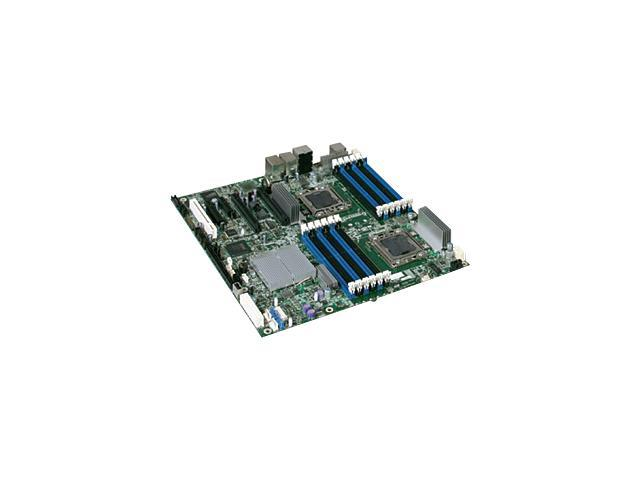 Intel S5520SC Workstation Motherboard - Intel 5520 Chipset - 10 Pack