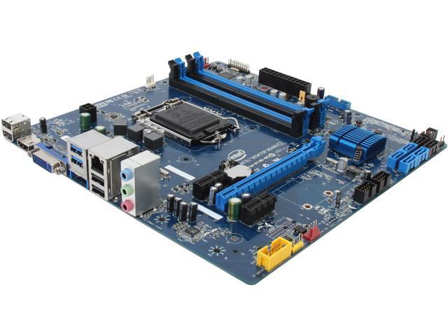 Intel BOXDB85FL LGA 1150 Intel B85 HDMI SATA 6Gb/s USB 3.0 Micro ATX Intel Motherboard