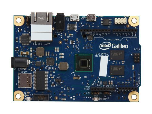 Intel Galileo1.Y Development Board - Retail