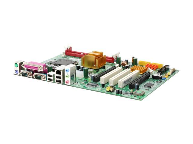 EPoX EP-5P945C ATX Intel Motherboard