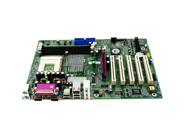 EPoX EP-8KRAI 462(A) VIA KT600 ATX AMD Motherboard