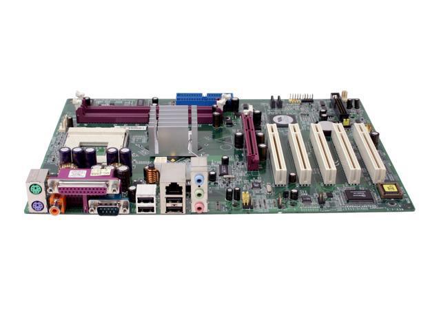EPoX EP-8VTAI ATX AMD Motherboard