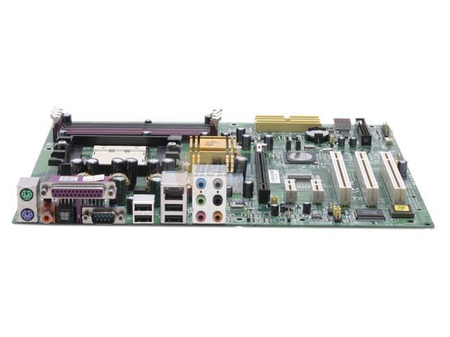 EPoX EP-9HEAI ATX AMD Motherboard