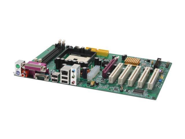 EPoX EP-8KDA7I ATX AMD Motherboard