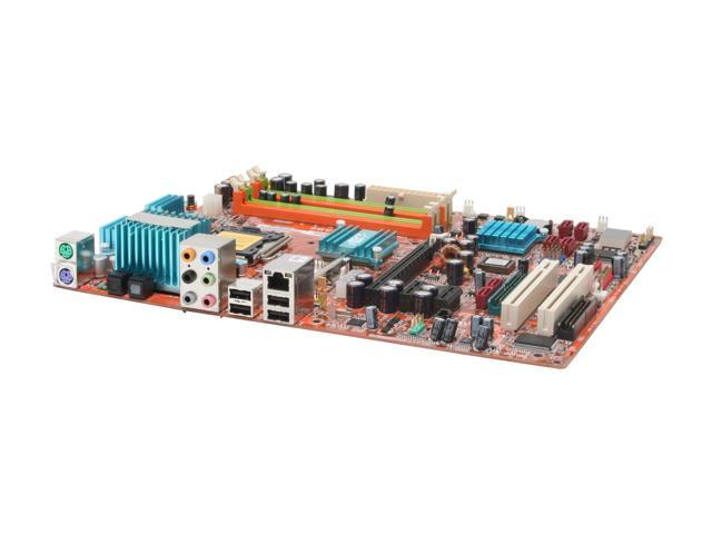 ABIT AB9 ATX Intel Motherboard