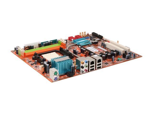 ABIT KN9 ULTRA ATX AMD Motherboard