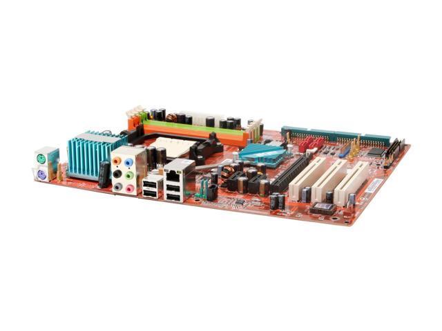 ABIT KN9 AM2 NVIDIA nForce4 Ultra ATX AMD Motherboard