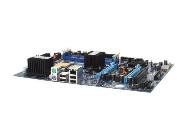 ABIT AW9D ATX Intel Motherboard