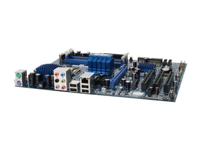 ABIT IP35-E LGA 775 Intel P35 ATX Intel Motherboard